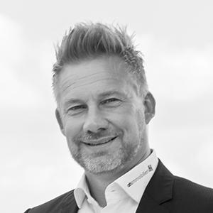 Lars Hammon, Geschäftsführer & Immobilienberater